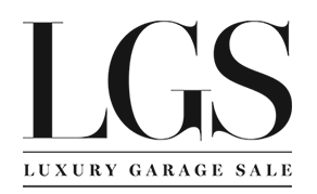 Luxury Garage Sale 쿠폰 코드